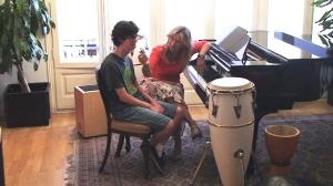 Institut Català de Musicoteràpia Associació Catalana Síndrome de Williams